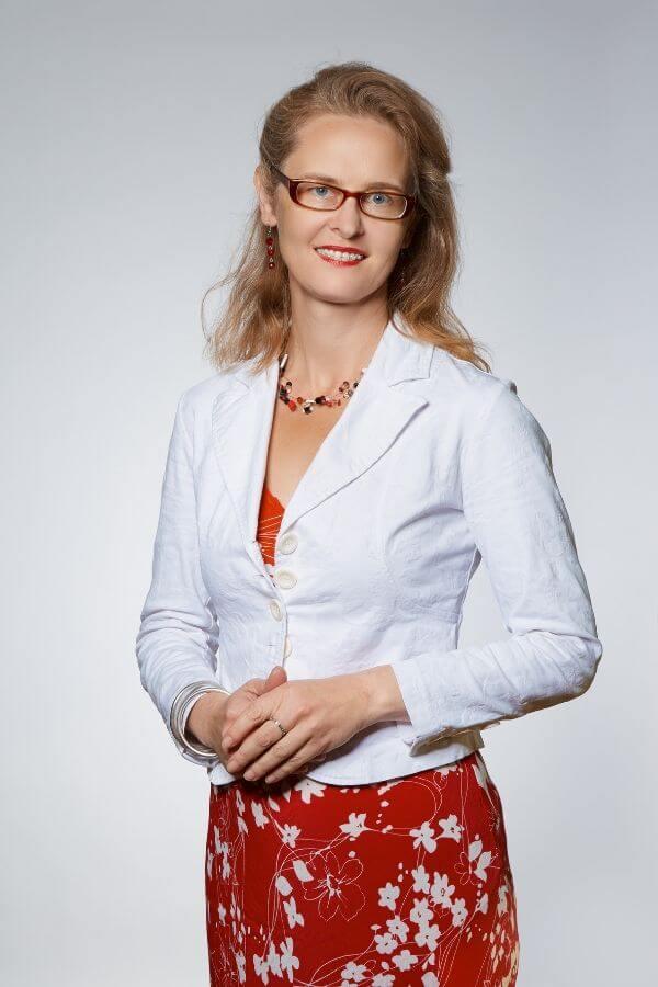 Ewa Czech