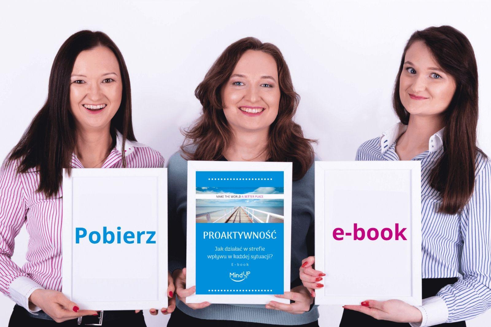 Pobierz bezpłatny ebook proaktywność Mind UP