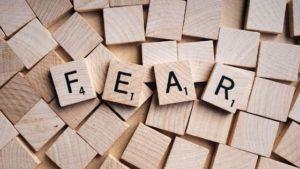 10 sposobów naradzenie sobie zlękiem